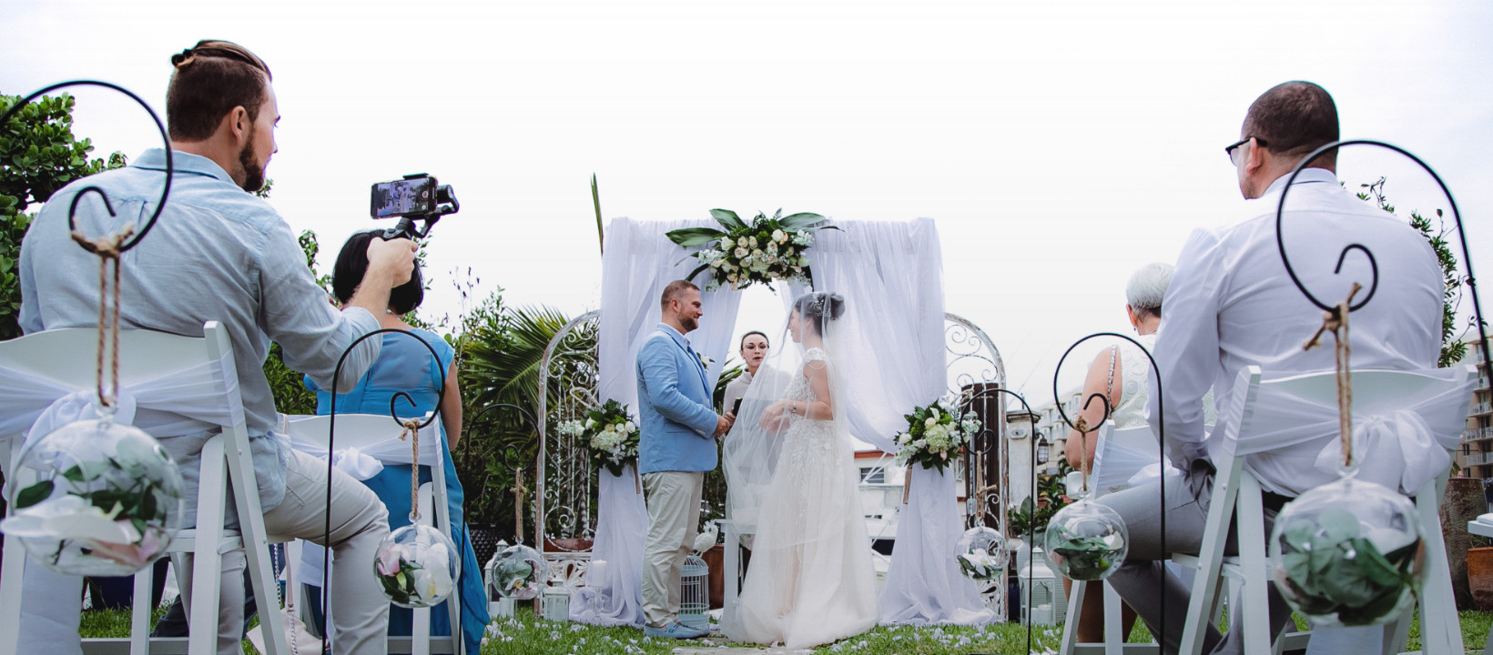 Photo Wedding Ceremony Packages